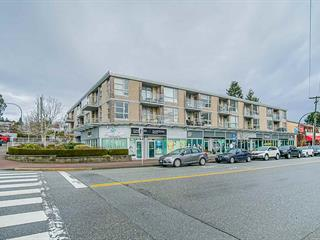 Apartment for sale in White Rock, South Surrey White Rock, 208 15777 Marine Drive, 262452283 | Realtylink.org