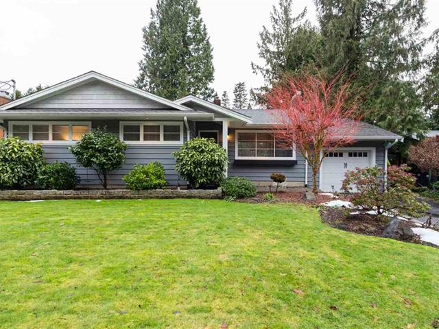 House for sale in Edgemont, North Vancouver, North Vancouver, 1361 Greenbriar Way, 262452051 | Realtylink.org
