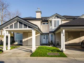 Townhouse for sale in Delta Manor, Delta, Ladner, 28 4748 54a Street, 262458407 | Realtylink.org