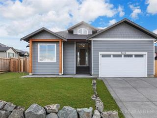 House for sale in Courtenay, Maple Ridge, 3409 Marygrove Drive, 465628 | Realtylink.org