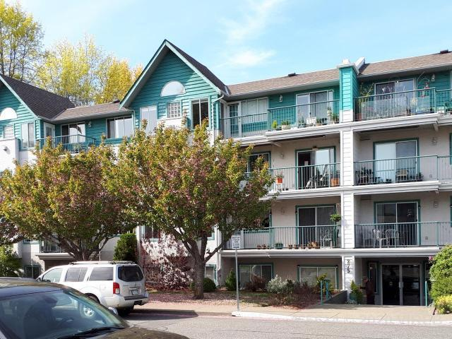 Apartment for sale in Duncan, West Duncan, 275 1st Street, 465614   Realtylink.org