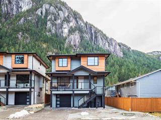 House for sale in Valleycliffe, Squamish, Squamish, 38374 Hemlock Avenue, 262458659   Realtylink.org
