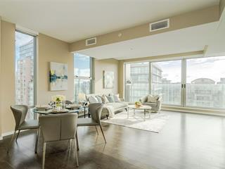 Apartment for sale in Downtown VW, Vancouver, Vancouver West, 2502 999 Seymour Street, 262450132   Realtylink.org