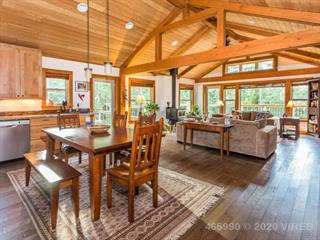 House for sale in Thetis Island, Thetis Island, 388 Fraser Point Road, 465990 | Realtylink.org