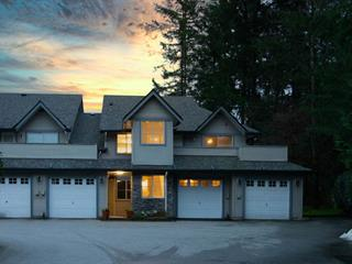 Townhouse for sale in Mid Meadows, Pitt Meadows, Pitt Meadows, 29 19034 McMyn Road, 262454500   Realtylink.org
