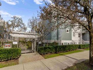 Townhouse for sale in Fairview VW, Vancouver, Vancouver West, 102 665 W 7th Avenue, 262460835 | Realtylink.org