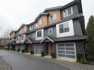 Townhouse for sale in Brighouse South, Richmond, Richmond, 2 7411 Moffatt Road, 262460356 | Realtylink.org