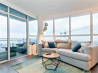 Apartment for sale in Central Lonsdale, North Vancouver, North Vancouver, 2104 125 E 14th Street, 262460294 | Realtylink.org