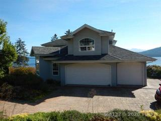 House for sale in Coal Harbour (Vancouver Island), Port Hardy, 317 Harbour Road, 466132 | Realtylink.org