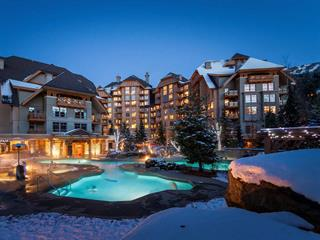Apartment for sale in Benchlands, Whistler, Whistler, 616 4591 Blackcomb Way, 262461565 | Realtylink.org