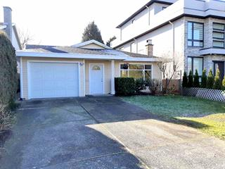 House for sale in Woodwards, Richmond, Richmond, 6140 Goldsmith Drive, 262459527 | Realtylink.org