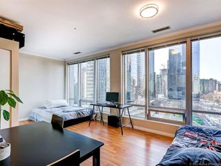 Apartment for sale in Downtown VW, Vancouver, Vancouver West, 605 989 Nelson Street, 262459303 | Realtylink.org