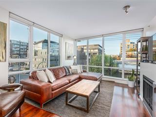 Apartment for sale in Fairview VW, Vancouver, Vancouver West, 401 1690 W 8th Avenue, 262460807 | Realtylink.org