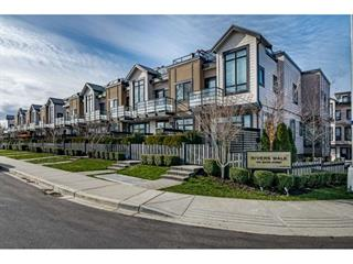 Townhouse for sale in Queensborough, New Westminster, New Westminster, 8 100 Wood Street, 262460773 | Realtylink.org