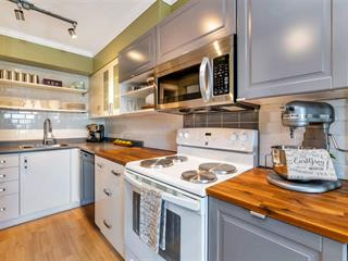Apartment for sale in Mount Pleasant VE, Vancouver, Vancouver East, 305 756 Great Northern Way, 262460619 | Realtylink.org