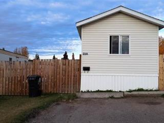 Manufactured Home for sale in Fort St. John - City SE, Fort St. John, Fort St. John, 69a 8420 Alaska Road, 262459454 | Realtylink.org