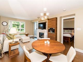 Apartment for sale in University VW, Vancouver, Vancouver West, 409 6018 Iona Drive, 262452152 | Realtylink.org