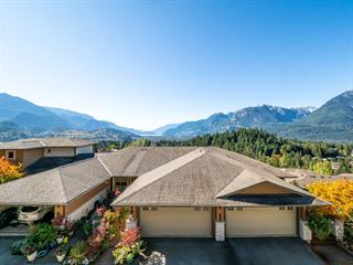 Townhouse for sale in Garibaldi Highlands, Squamish, Squamish, 20 1026 Glacier View Drive, 262461110 | Realtylink.org