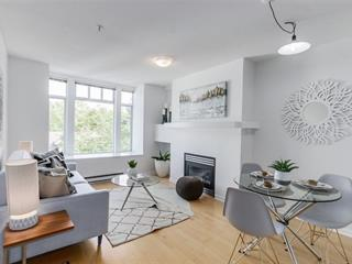 Townhouse for sale in Point Grey, Vancouver, Vancouver West, 301 3727 W 10th Avenue, 262460408 | Realtylink.org