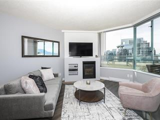 Apartment for sale in Fairview VW, Vancouver, Vancouver West, 603 1355 W Broadway Avenue, 262460771 | Realtylink.org