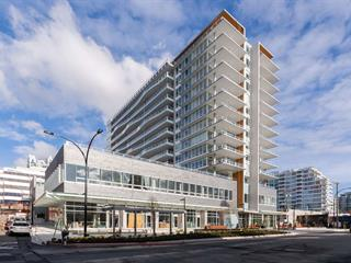 Apartment for sale in Lower Lonsdale, North Vancouver, North Vancouver, 802 118 Carrie Cates Court, 262453151   Realtylink.org