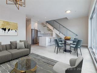 Apartment for sale in Nanaimo, Quesnel, 91 Chapel Street, 466119 | Realtylink.org