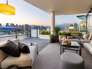 Apartment for sale in Mount Pleasant VE, Vancouver, Vancouver East, 1101 1678 Pullman Porter Street, 262461418 | Realtylink.org
