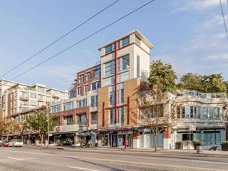 Apartment for sale in Kitsilano, Vancouver, Vancouver West, 331 2288 W Broadway Avenue, 262443371   Realtylink.org