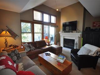 Townhouse for sale in Benchlands, Whistler, Whistler, 10 4661 Blackcomb Way, 262461396   Realtylink.org