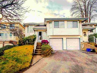Townhouse for sale in Cedar Hills, Surrey, North Surrey, 121 12233 92 Avenue, 262460864 | Realtylink.org