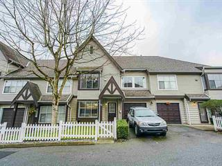 Townhouse for sale in East Central, Maple Ridge, Maple Ridge, 30 12099 237 Street, 262461481 | Realtylink.org