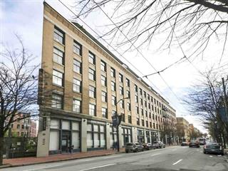 Apartment for sale in Downtown VE, Vancouver, Vancouver East, 407 55 E Cordova Street, 262461365 | Realtylink.org