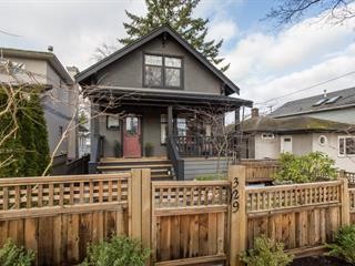House for sale in Main, Vancouver, Vancouver East, 329 E 24th Avenue, 262461568 | Realtylink.org