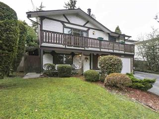 House for sale in Cape Horn, Coquitlam, Coquitlam, 2267 Cape Horn Avenue, 262460978 | Realtylink.org