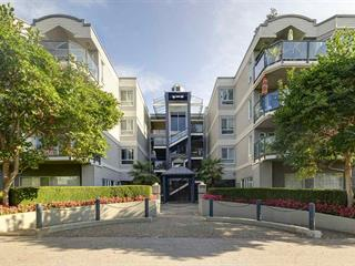 Apartment for sale in South Marine, Vancouver, Vancouver East, 114 2250 Se Marine Drive, 262460359 | Realtylink.org