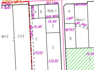 Lot for sale in Gibsons & Area, Gibsons, Sunshine Coast, Lot C Gibsons Way, 262438313 | Realtylink.org