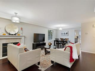 Townhouse for sale in Lower Lonsdale, North Vancouver, North Vancouver, 5 245 E 5th Street, 262433064   Realtylink.org