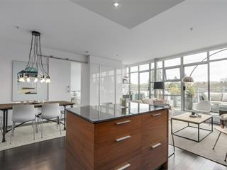 Apartment for sale in Point Grey, Vancouver, Vancouver West, 401 4375 W 10th Avenue, 262460727 | Realtylink.org