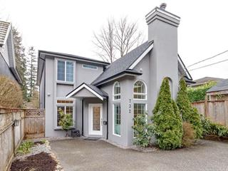 House for sale in Seymour NV, North Vancouver, North Vancouver, 732 Seymour Boulevard, 262460950 | Realtylink.org
