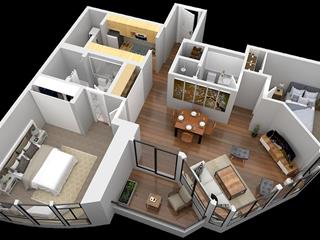 Apartment for sale in Downtown VW, Vancouver, Vancouver West, 1106 1383 Howe Street, 262454839   Realtylink.org