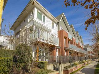 Townhouse for sale in South Marine, Vancouver, Vancouver East, 3119 E Kent Avenue North, 262460702 | Realtylink.org