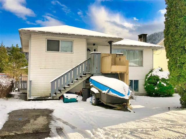 House for sale in Prince Rupert - City, Prince Rupert, Prince Rupert, 1726 India Avenue, 262455939   Realtylink.org