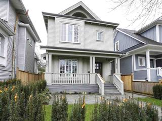 1/2 Duplex for sale in Mount Pleasant VE, Vancouver, Vancouver East, 622 E 11 Avenue, 262460352 | Realtylink.org