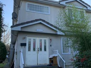 1/2 Duplex for sale in Mount Pleasant VE, Vancouver, Vancouver East, 1098 E 14th Avenue, 262442267 | Realtylink.org