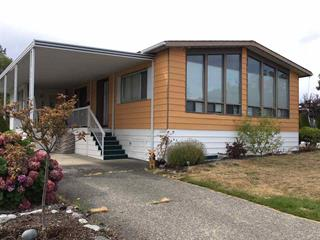 Manufactured Home for sale in King George Corridor, Surrey, South Surrey White Rock, 55 1640 162 Street, 262392461 | Realtylink.org