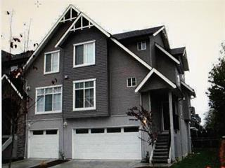 Townhouse for sale in Chilliwack E Young-Yale, Chilliwack, Chilliwack, 17 8881 Walters Street, 262460517 | Realtylink.org