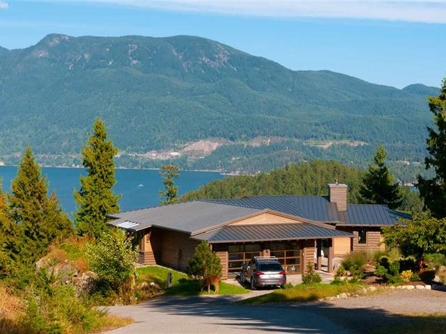House for sale in Bowen Island, Bowen Island, 925 Elrond Court, 262446604 | Realtylink.org