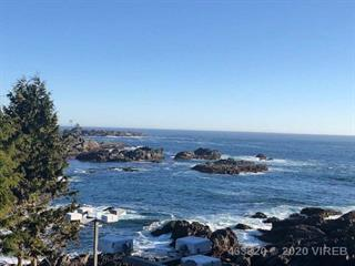 Apartment for sale in Ucluelet, PG Rural East, 596 Marine Drive, 463820 | Realtylink.org