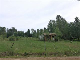 Lot for sale in Fort Nelson - Rural, Fort Nelson, Fort Nelson, 2988 Mile 298 Frontage Road, 262459818 | Realtylink.org