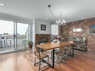 Apartment for sale in Mount Pleasant VE, Vancouver, Vancouver East, 506 2525 Quebec Street, 262451177 | Realtylink.org